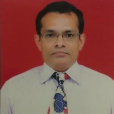 Mr. Mr. Manoj Jain